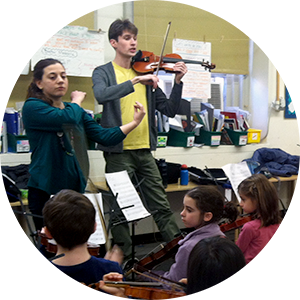 Scarsdale Strings Fellows Application