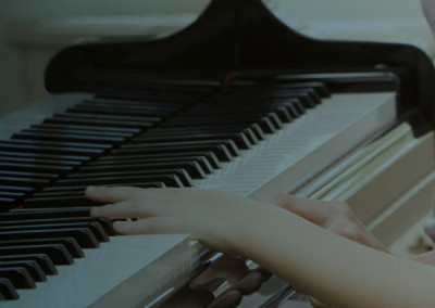 Private Piano/Keyboard Lessons